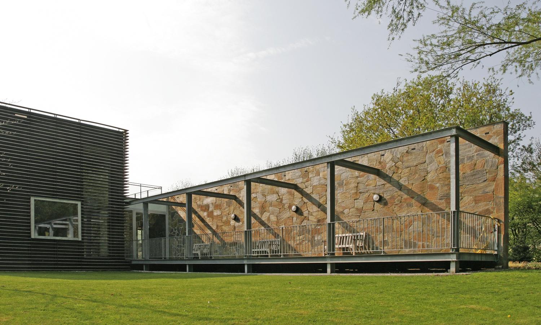 ronald mc donaldhuis