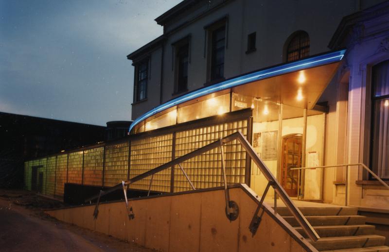theater de vorst