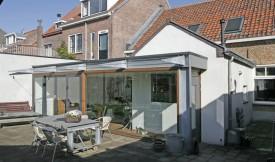 verbouwing woonhuis van beurden